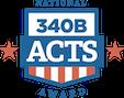 340B ACTS Award Logo